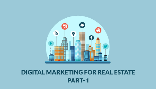How important is digital marketing for real estate in 2020? PART 1