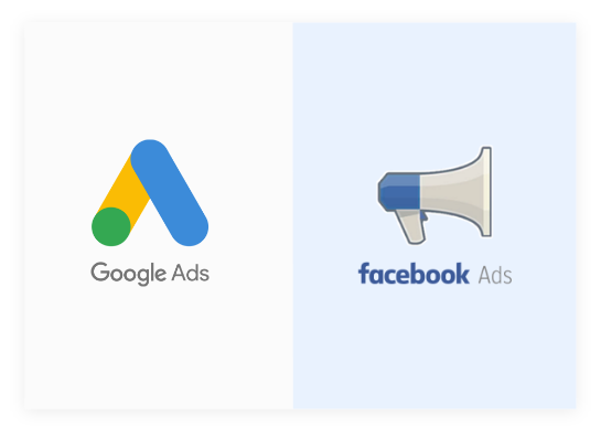 Google ads vs Facebook ads: What is right for your business in 2020?