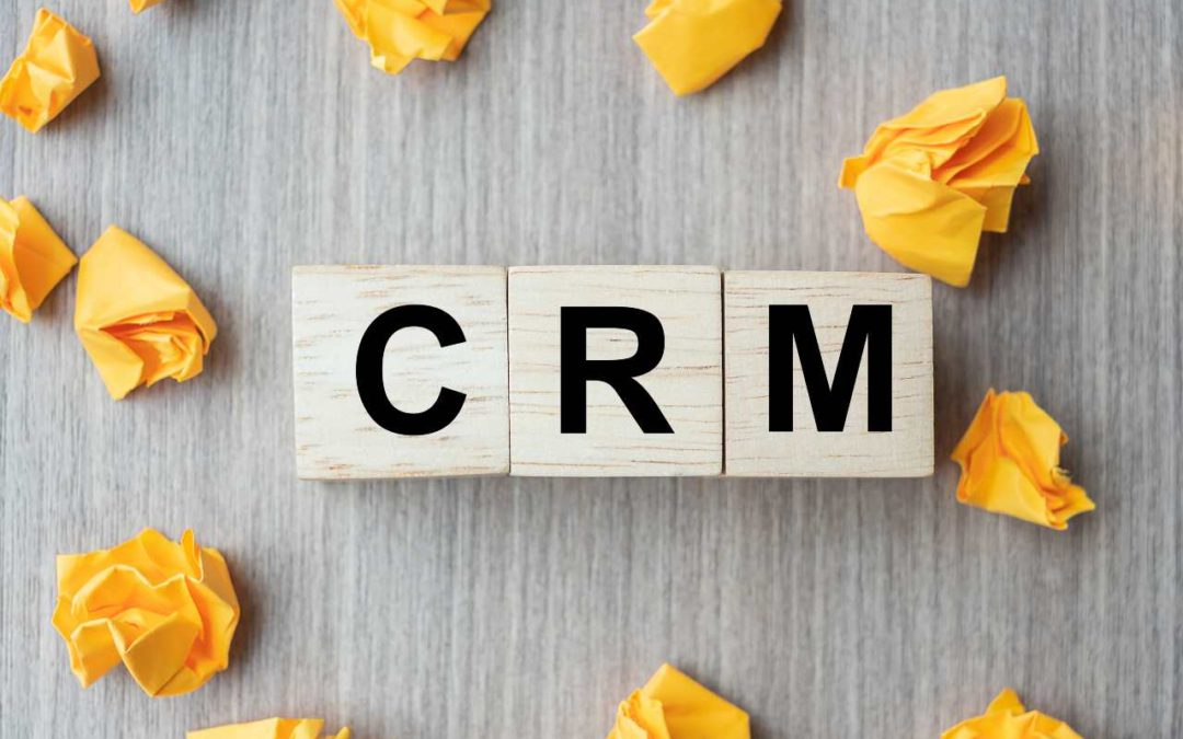 Top 5 free CRM software for small businesses in 2021