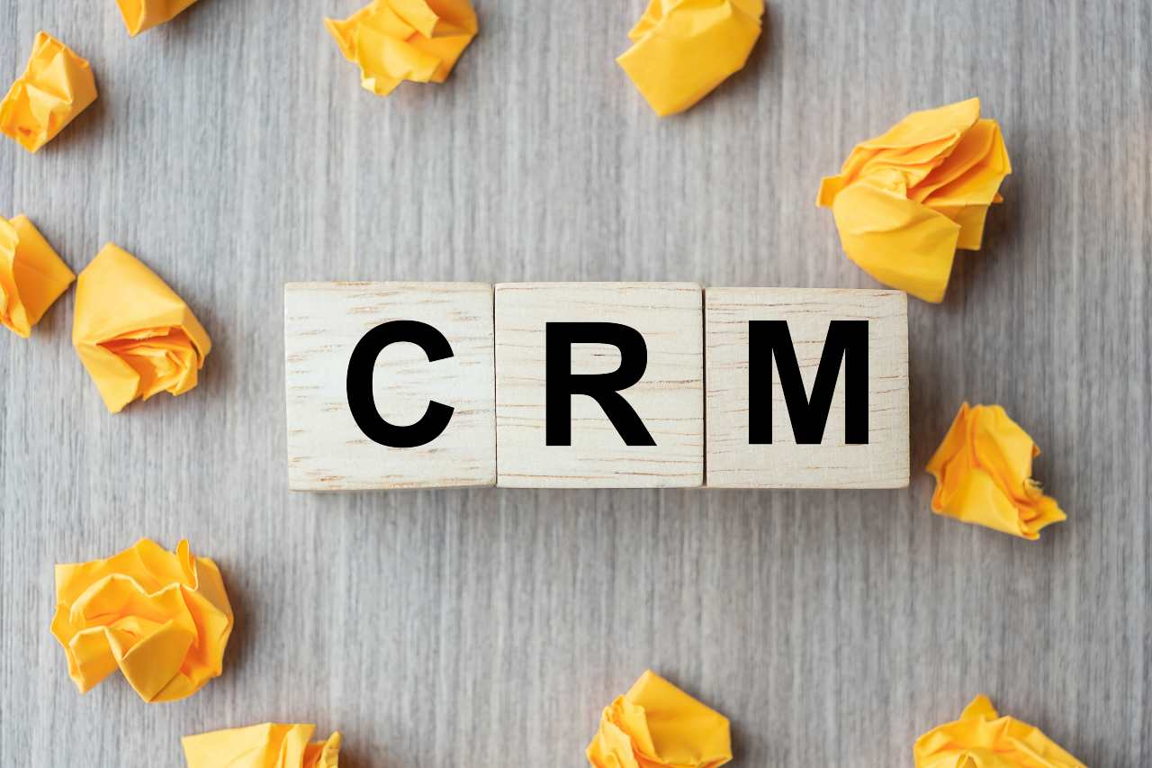 Top free CRM Software for small businesses in 2021